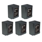 Canon BC20 Black Remanufactured Inkjet Cartridge