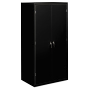 HON Assembled 180cm High Storage Cabinet with Reinforced Base
