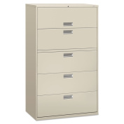 HON 600 Series 110cm Wide Lateral File