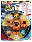 Vivid Imaginations Fungus Amungus Bio Buster Collectable Figure Pack