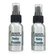 Baby Powder Fragrance Room Spray - Baby Powder Home Scent, by Sensory Decisions