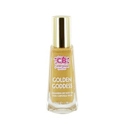 Cocoa Brown golden goddess oil