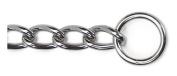 Ancol Extra Heavy Dog Choke Chain - Size 9