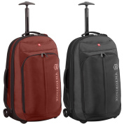 Victorinox Swiss Army Seefeld 60cm Expandable Rolling Upright Suitcase