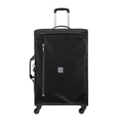 Delsey Solution 70cm Foldable Spinner Upright Suitcase