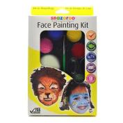 Snazaroo Face Painting Kits