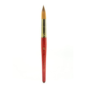Princeton Series 4050 Synthetic Sable Watercolour Brushes