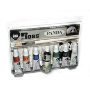 Weber Bob Ross Wildlife Set - Panda