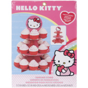Treat StandHello Kitty 11.713cm X15.5in Holds 24