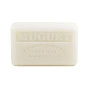 Foufour 125G Savon De Marseille Soap - Lily Of The Valley