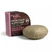 Najel Aleppo Soap Damascus Rose - 100G
