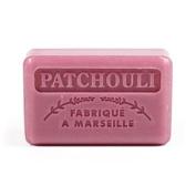 Foufour 125G Savon De Marseille Soap - Patchouli
