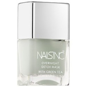 NAILS INC. Overnight Detox Mask repair and regenerate nails
