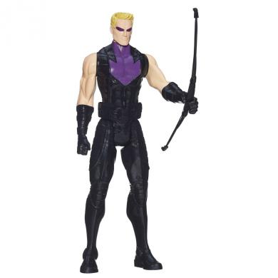 Marvel's Hawkeye Marvel Titan Hero Series 30cm Action Figure