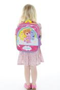 Care Bears Children's Backpack, 32 cm, 4 Litres, Pink