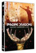 Imagine Dragons Smoke + Mirrors Live DVD 1Disc