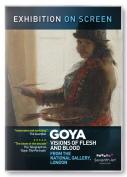 Goya [Region 1]