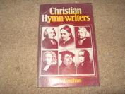 Christian Hymn writers