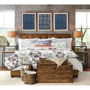 Moraga Cotton 3-piece Quilt Set