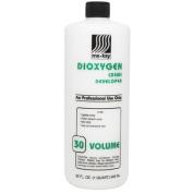 Ms Kay DIOXYGEN Cream Developer 30 Volume - 950ml