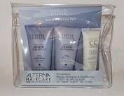 Alterna Haircare Caviar Repair RX Transformation Trio