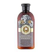 Reshenie Grandma Agafia'S Recipes Shampoo/Conditioner 350Ml -Lingonberry, P.Ucnica Snow, Calendula, Viburnum Reef, Shrubby Potentilla.