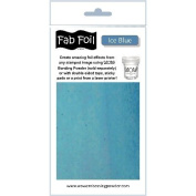 WOW! Fab Foil 10cm x 70cm -Ice Blue