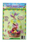 Easter Basket Bag Party Item (2/pkg) Pkg/12