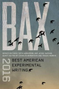 Bax: Best American Experimental Writing