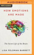 How Emotions Are Made [Audio]