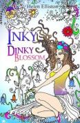 Inky Dinky Blossom