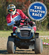 The Tractor Race (Let's Race)