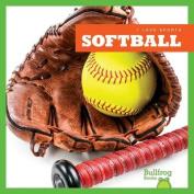 Softball (I Love Sports)