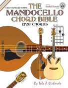 The Mandocello Chord Bible