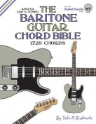 The Baritone Guitar Chord Bible