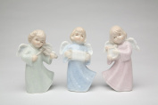 Cosmos Gifts 1255 Mini Angels Set of 3