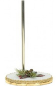 Mark Roberts Snow Base Stand for Elves Elf Small 23cm