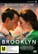BROOKLYN (NZ) [DVD_Movies] [Region 4]