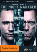 The Night Manager [Region 2]
