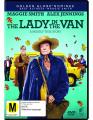 Lady In The Van [Region 4]