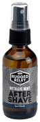 Rugged Riley All Natural Men's Metallic Mint After Shave