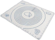 Silicone Pastry Mat with Measures, New,