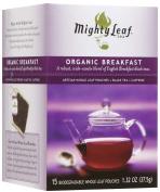 Mighty Leaf Tea - Decaf Breakfast tea