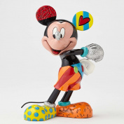 MICKEY MOUSE CHEERFUL - MEDIUM FIGURINE