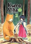 Kuma Miko, Volume 2