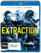 Extraction (Bluray) [Blu-Ray] [Region B] [Blu-ray]