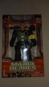 Major Heroes Motorised action figures Combat Corps