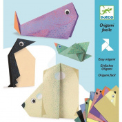 Origami - Polar Animals