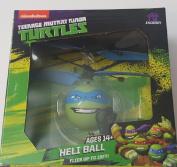 Nickelodeon Teenage Mutant Ninja Turtle Heli Ball Blue Leonardo