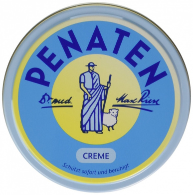 Penaten Creme Cream - 50ml